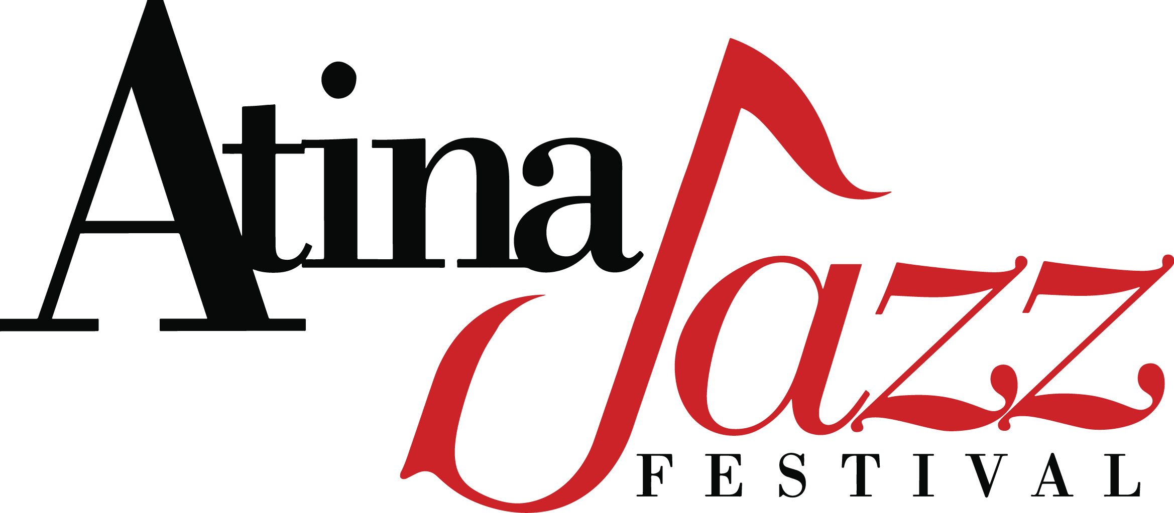 Atina Jazz Winter 2017